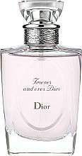 Духи, Парфюмерия, косметика Dior Les Creations de Monsieur Dior Forever and Ever - Туалетная вода