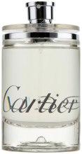 Духи, Парфюмерия, косметика Cartier Eau de Cartier - Туалетная вода (тестер без крышечки)