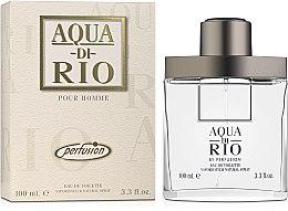Духи, Парфюмерия, косметика Beautimatic OxAqua di Rio - Туалетная вода