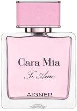 Aigner Cara Mia Ti Amo - Парфюмированная вода — фото N2
