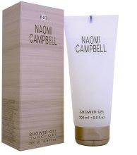 Духи, Парфюмерия, косметика Naomi Campbell Eau de Toilette - Гель для душа