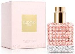 Духи, Парфюмерия, косметика Valentino Donna - Парфюмированная вода (мини)