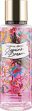 Духи, Парфюмерия, косметика Парфюмированный спрей для тела - Victoria's Secret Jasmine Dream Fragrance Mist