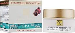 Духи, Парфюмерия, косметика Крем на основе граната для повышения упругости - Health And Beauty Pomegranates Firming Cream