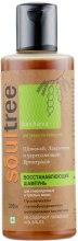 Духи, Парфюмерия, косметика Органический шампунь для восстановления волос с Лакричником, Шикакай и питательным Кокосовым маслом - Biofarma SoulTree