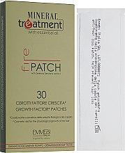Духи, Парфюмерия, косметика Патчи для волос - Emmebi Italia Natural Solution Growth Factor Patch