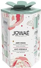 Набор - Jowae Anti-Rides (cr/40ml + mist/50ml) — фото N1