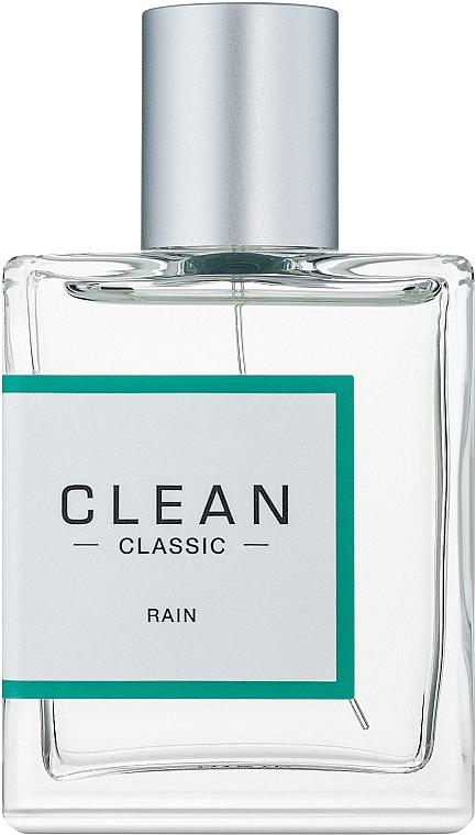 Clean Rain 2020 - Парфюмированная вода