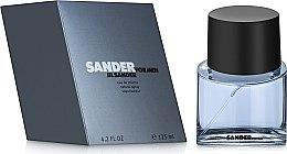 Духи, Парфюмерия, косметика Jil Sander Sander For Men - Туалетная вода
