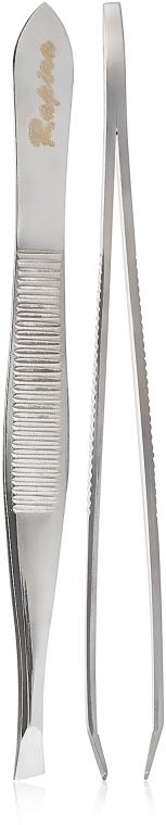 Пинцет для бровей Т342 - Rapira