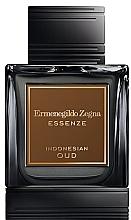 Духи, Парфюмерия, косметика Ermenegildo Zegna Indonesian Oud Eau de Parfum - Парфюмированная вода