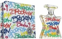 Духи, Парфюмерия, косметика Bond No9 Brooklyn - Парфюмированная вода
