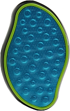 Духи, Парфюмерия, косметика Лазерная терка для ног PF-04, салатовая - Beauty LUXURY