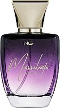 Духи, Парфюмерия, косметика NG Perfumes Massilento - Парфюмированная вода