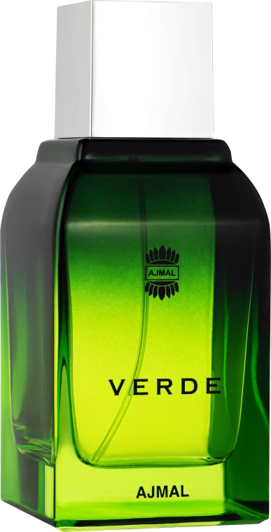 Ajmal Verde - Парфюмированная вода