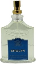 Духи, Парфюмерия, косметика Creed Erolfa - Туалетная вода (тестер без крышки)