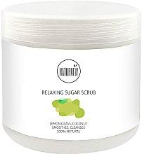 Духи, Парфюмерия, косметика Сахарный пилинг для тела - Naturativ Relaxing Body Sugar Scrub