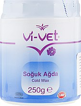 Духи, Парфюмерия, косметика Холодный воск для шугаринга - Vi-Vet Cold Wax