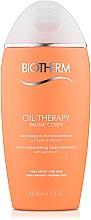 Духи, Парфюмерия, косметика Бальзам для тела для сухой кожи с абрикосовым маслом - Biotherm Oil Therapy Baume Corps Nutri-Replenishing Body