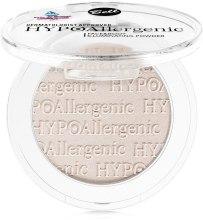 Духи, Парфюмерия, косметика Пудра-хайлайтер для лица и тела гипоаллергенная - Bell HypoAllergenic Face&Body Illuminating Powder