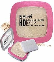 Духи, Парфюмерия, косметика Финишная пудра для лица - Fennel HD Finishing Powder