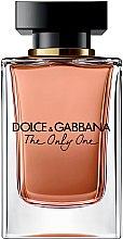 Духи, Парфюмерия, косметика Dolce&Gabbana The Only One (TRY) - Парфюмированная вода