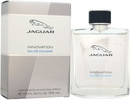 Духи, Парфюмерия, косметика Jaguar Innovation - Одеколон
