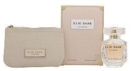 Духи, Парфюмерия, косметика Elie Saab Le Parfum - Набор (edp/50ml + bag)