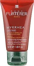 Парфумерія, косметика Шампунь для додання гладкості волоссю - Rene Furterer Myrrhea Anti-Frizz Silkening Shampoo