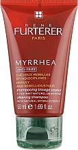 Духи, Парфюмерия, косметика Шампунь для придания гладкости волосам - Rene Furterer Myrrhea Anti-Frizz Silkening Shampoo