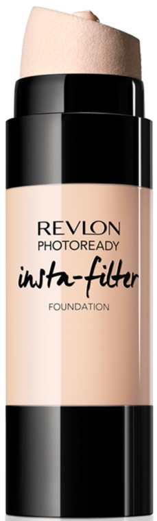 Тональная основа - Revlon Photoready Insta-Filter Foundation