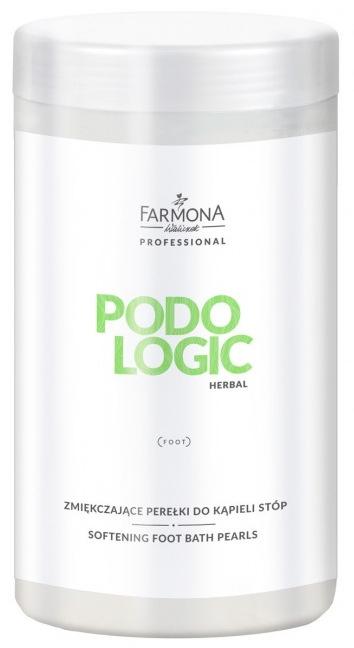 Жемчужины для педикюрной ванночки - Farmona Pearls For The Pedicure Bath