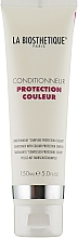 Духи, Парфюмерия, косметика Восстанавливающее средство ухода для волос - La Biosthetique Conditionneur Protection Couleur