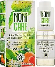Духи, Парфюмерия, косметика Увлажняющая сыворотка - Nonicare Intensive Rehydrating Serum