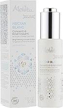 Концентрат сияния - Melvita Nectar Blanc Organic Brightening Concentrate — фото N1