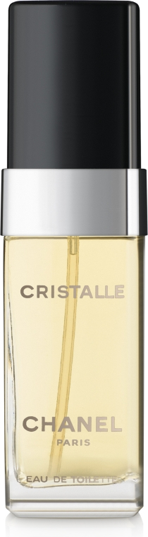 Chanel Cristalle - Туалетная вода (тестер с крышечкой)