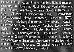 Термозащитный крем для гладкости волос - Ph Laboratories pH Flower Cream (пробник) — фото N3