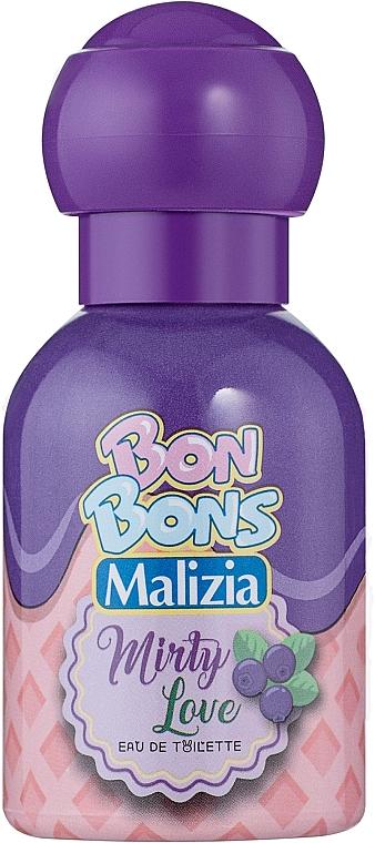 Malizia Bon Bons Mirty Love - Туалетная вода