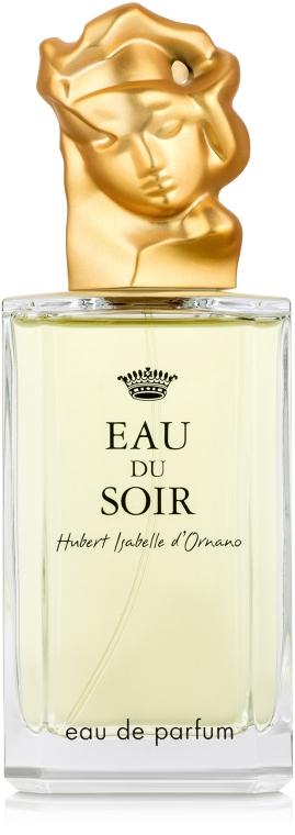 Sisley Eau du Soir - Парфюмированная вода (тестер с крышечкой)