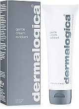 Духи, Парфюмерия, косметика Нежный крем-пилинг для лица - Dermalogica Daily Skin Health Gentle Cream Exfoliant