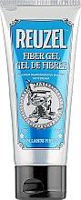 Духи, Парфюмерия, косметика Гель для укладки волос - Reuzel Fiber Gel