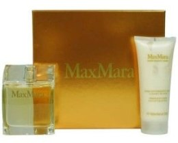 Духи, Парфюмерия, косметика Max Mara Eau de Parfum - Набор (edp 40 + cream 50)