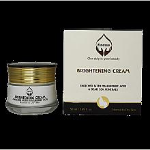 Духи, Парфюмерия, косметика Осветляющий крем - Finesse Brightening Cream