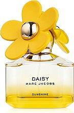 Духи, Парфюмерия, косметика Marc Jacobs Daisy Sunshine 2019 - Туалетная вода (тестер с крышечкой)