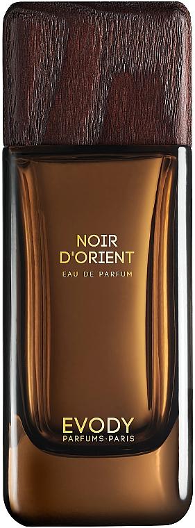 Evody Noir d'Orient - Парфюмированная вода (тестер с крышечкой)