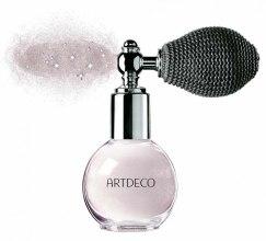 Духи, Парфюмерия, косметика Пудра для лица и тела с сияющими частицами - Artdeco Crystal Beauty Dust