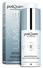 Духи, Парфюмерия, косметика Сыворотка для лица с икрой - PostQuam Lumiere Age Control Caviar Serum