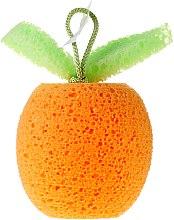 "Духи, Парфюмерия, косметика Губка для душу ""Апельсин"" - Martini Spa Soft Sponge Fruttolosa"