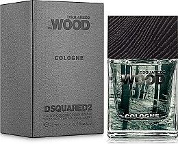 Духи, Парфюмерия, косметика DSQUARED2 He Wood Cologne - Одеколон