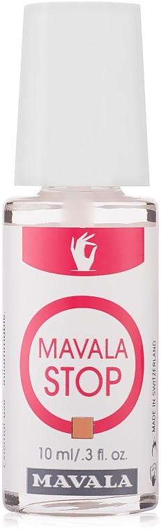 Средство против обкусывания ногтей - Mavala Stop — фото N1